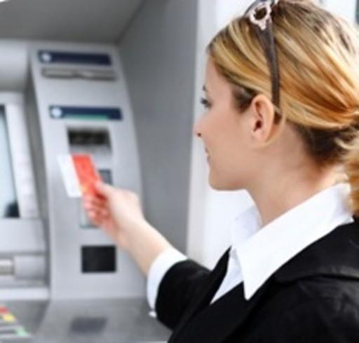 ビットカジノで銀行送金で出金してみよう