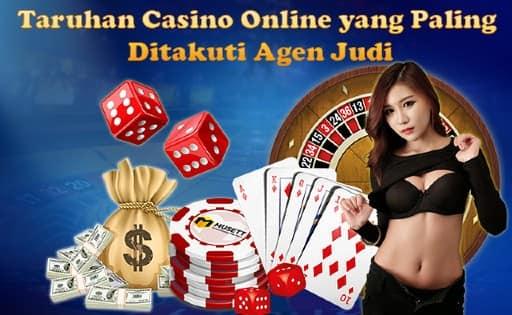 お得に遊べるオンラインカジノのボーナス